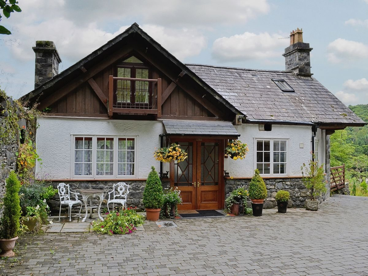 Photo of Smithy Cottage