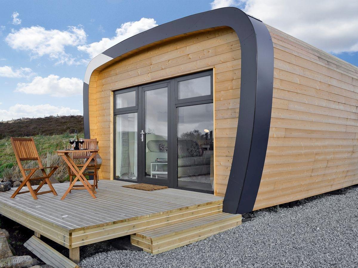 Photo of Skye Eco Pod