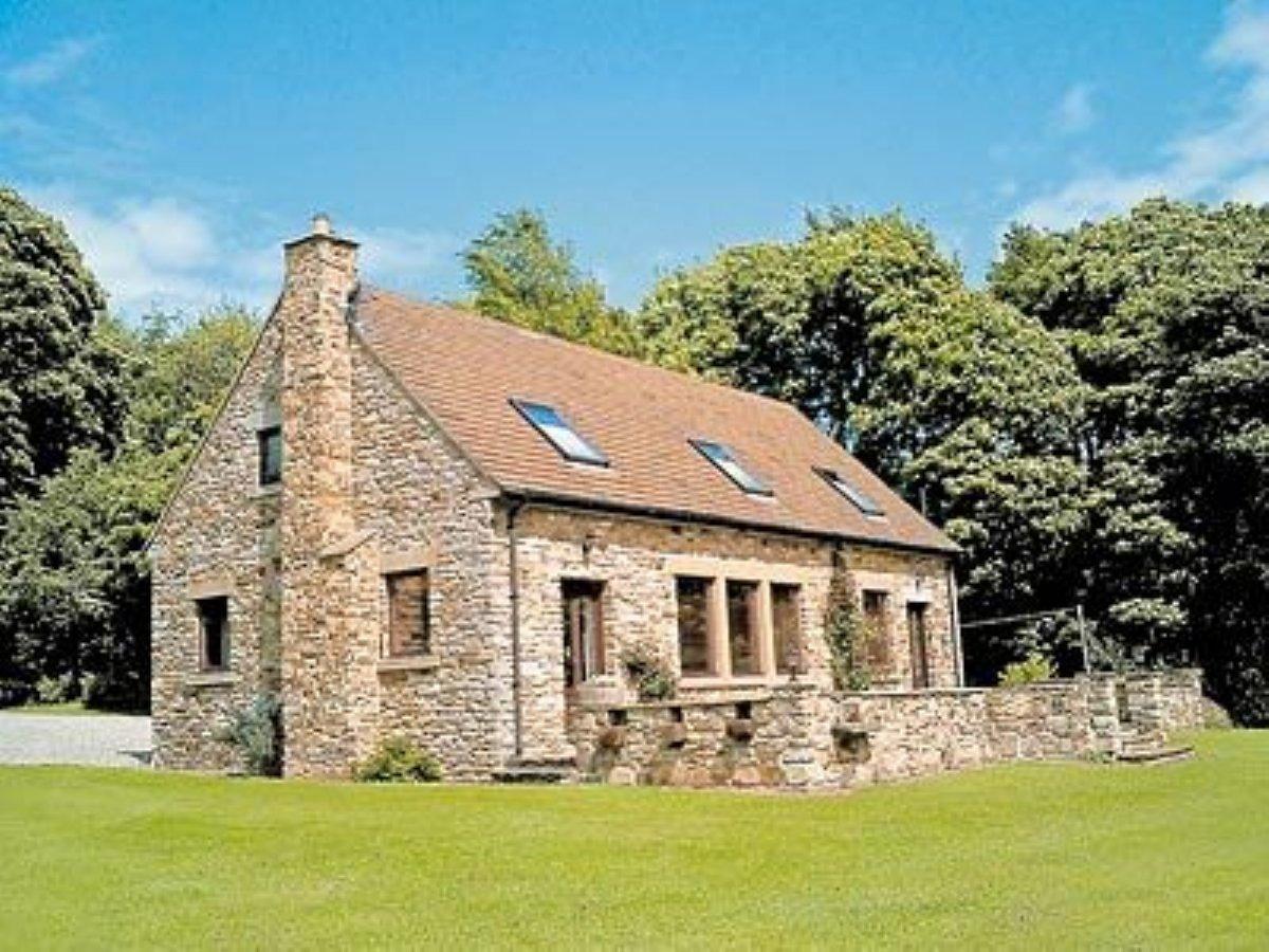 Photo of Myton House