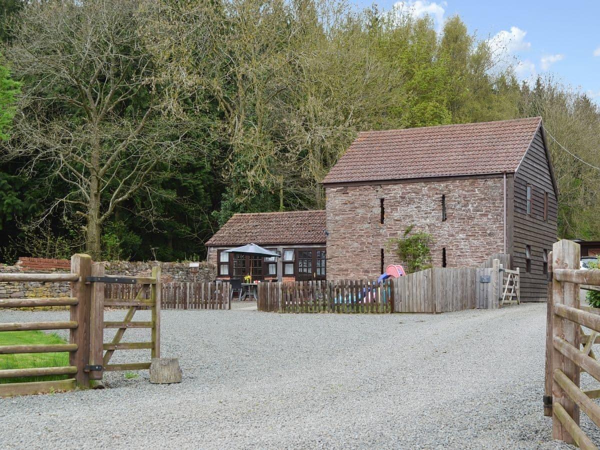 Photo of Brampton Hill Farm Cottage
