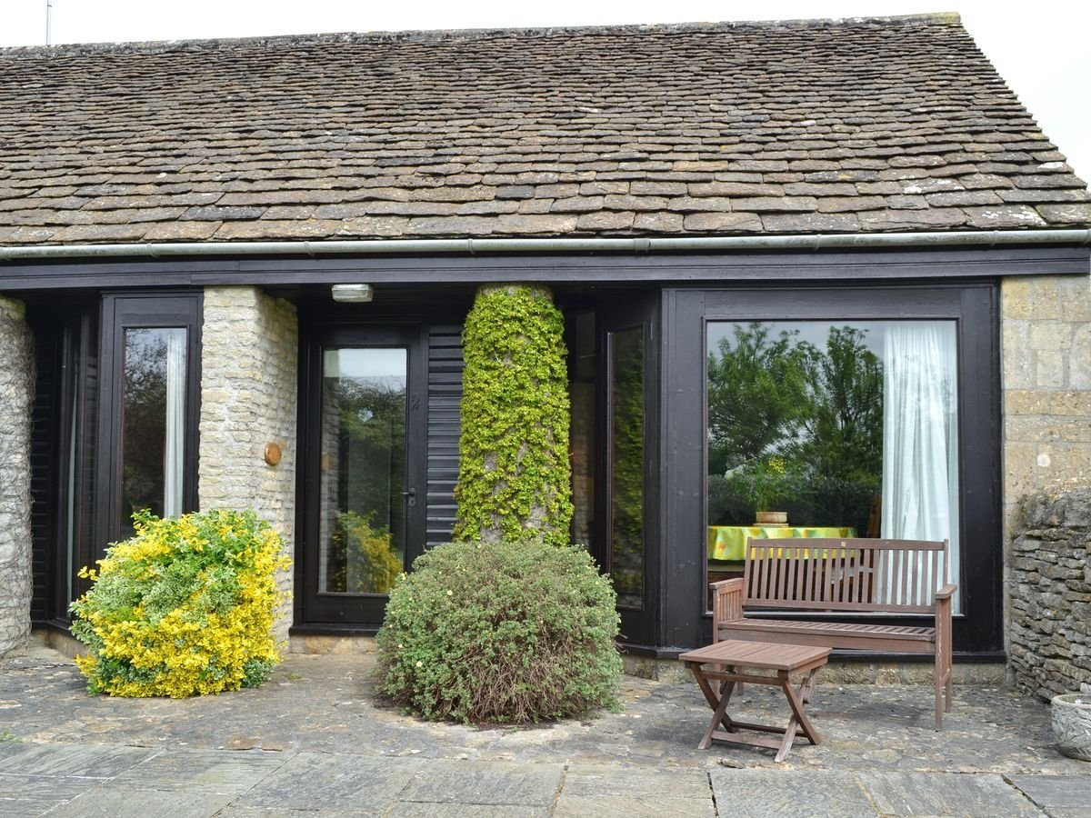 Photo of Thickwood House Garden Cottages - Orchard View
