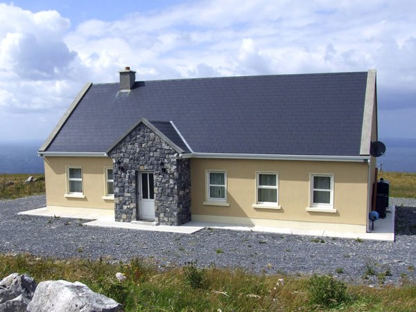 Photo of View of the Burren