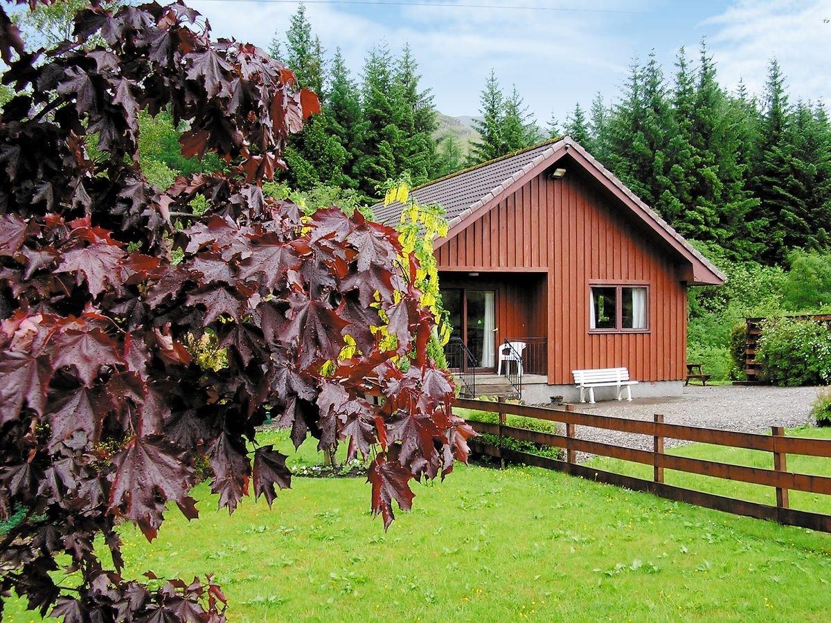 Photo of Cruach Lodge
