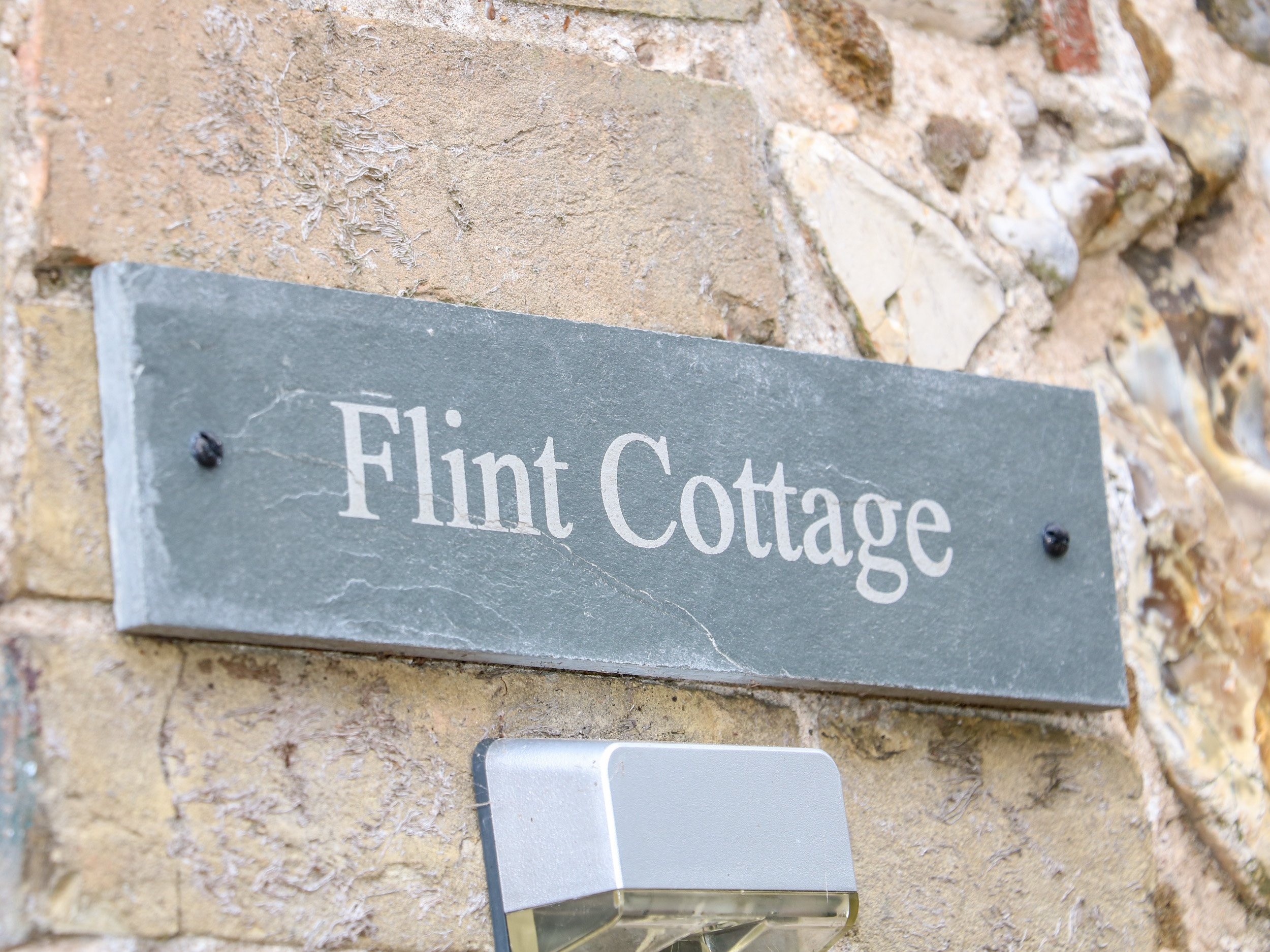 Photo of Flint Cottage