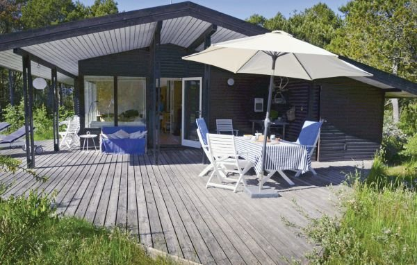Photo of Holiday home Skiveren