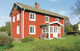 Photo of Holiday home Urshult/Åsnen