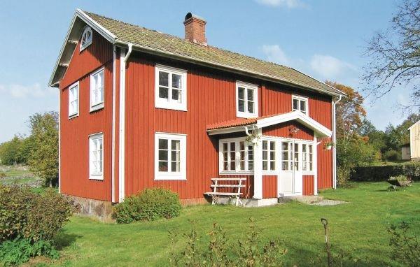 Photo of Holiday home Urshult/Åsnen