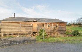 Photo of Llanbrynmair Log Cabin