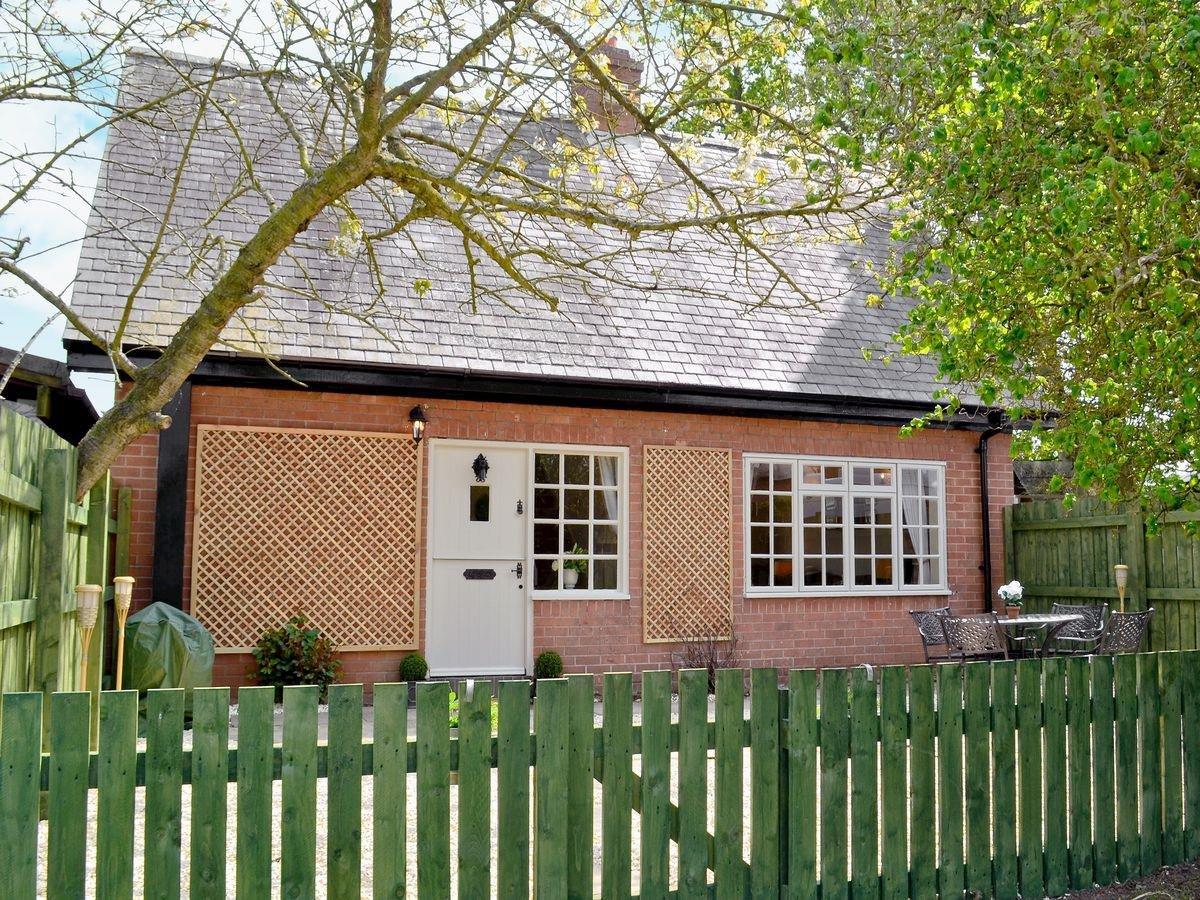 Photo of Tickton Hall Cottage