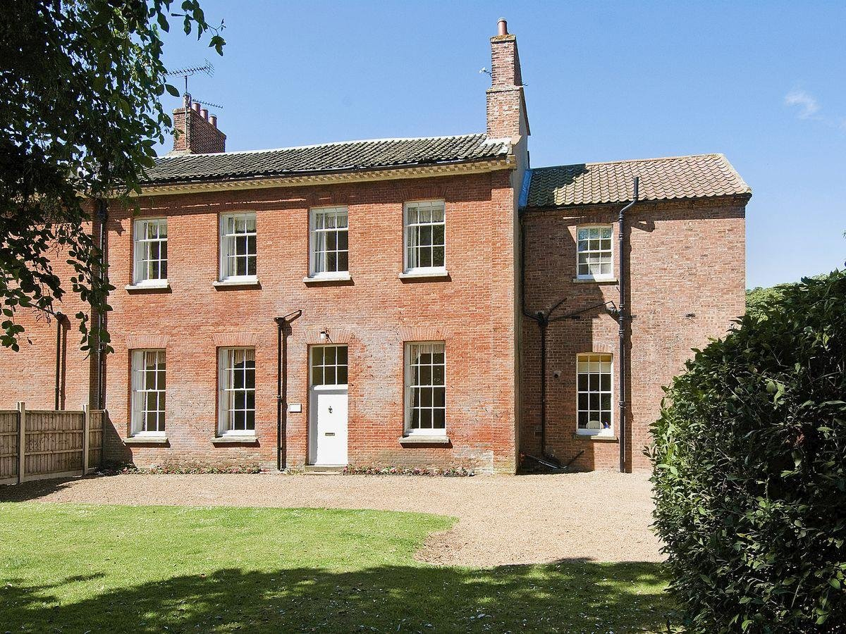 Photo of The Old Butlers House