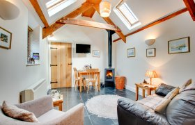 Photo of Love Cottage - Begelly