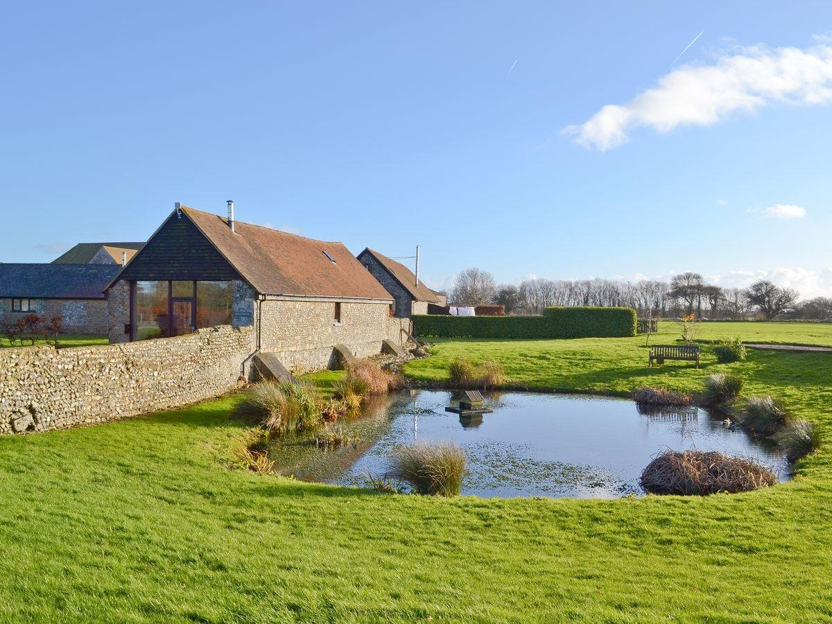 Photo of St Radigund's Abbey Farm - The Stables
