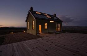 Photo of Irish Writer's Retreat