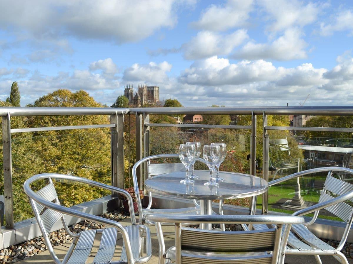 Photo of York Penthouse