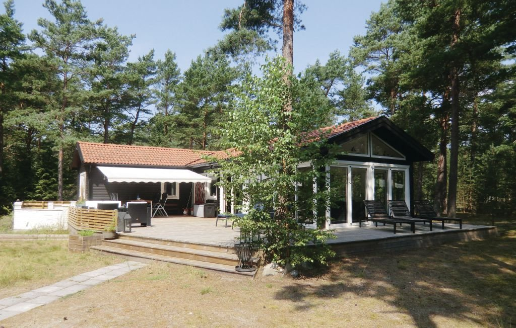Photo of Holiday home Åhus/Yngsjö