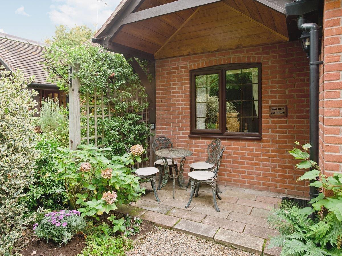 Photo of Walnut and Hazelnut Cottages - Walnut Cottage
