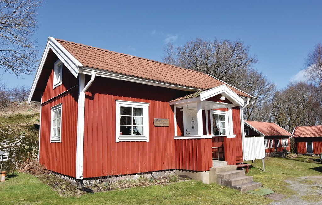 Photo of Holiday home Svanesund