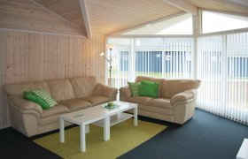 Photo of Holiday home Pøt Strandby
