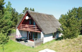 Photo of Holiday home Toftum