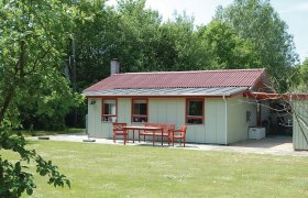 Photo of Holiday home Jegum Ferieland