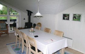 Photo of Holiday home Bratten Strand