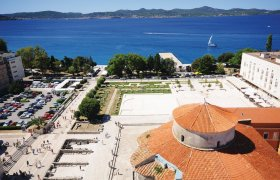 Photo of Holiday home Zadar