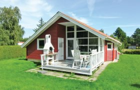 Photo of Holiday home Bønsvig Strand