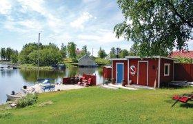 Photo of Holiday home Axmar/Gåsholma