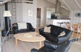 Photo of Holiday home Egense