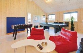 Photo of Holiday home Købingsmark