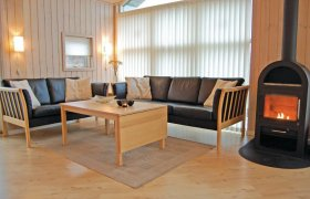 Photo of Holiday home Haurvig