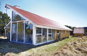 Photo of Holiday home Rindby