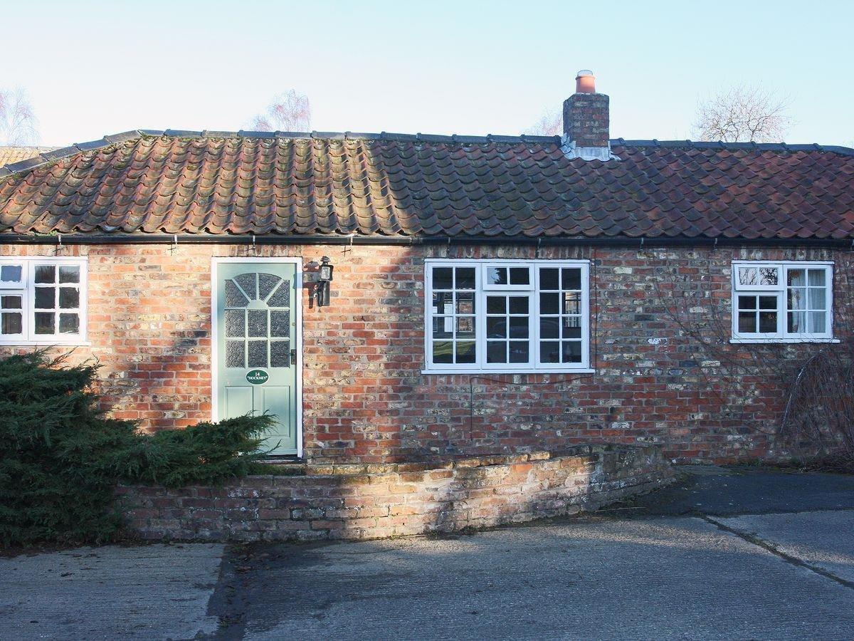 Photo of Claxton Grange - Hockney