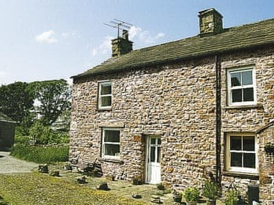 Photo of Dales Cottage