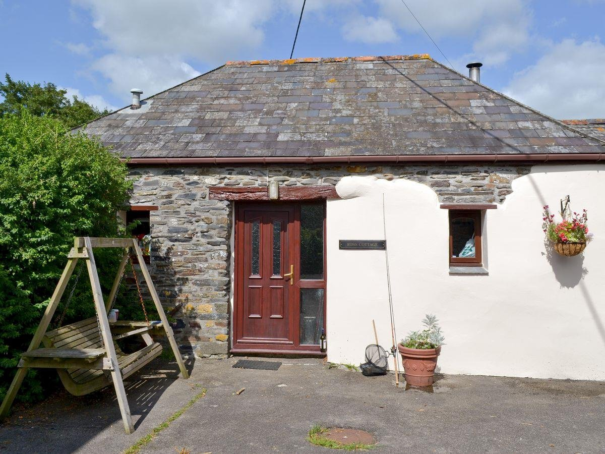 Photo of St Leonards - Ross Cottage