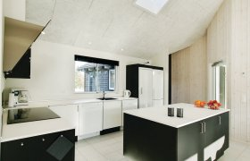 Photo of Holiday home Fjellerup Strand