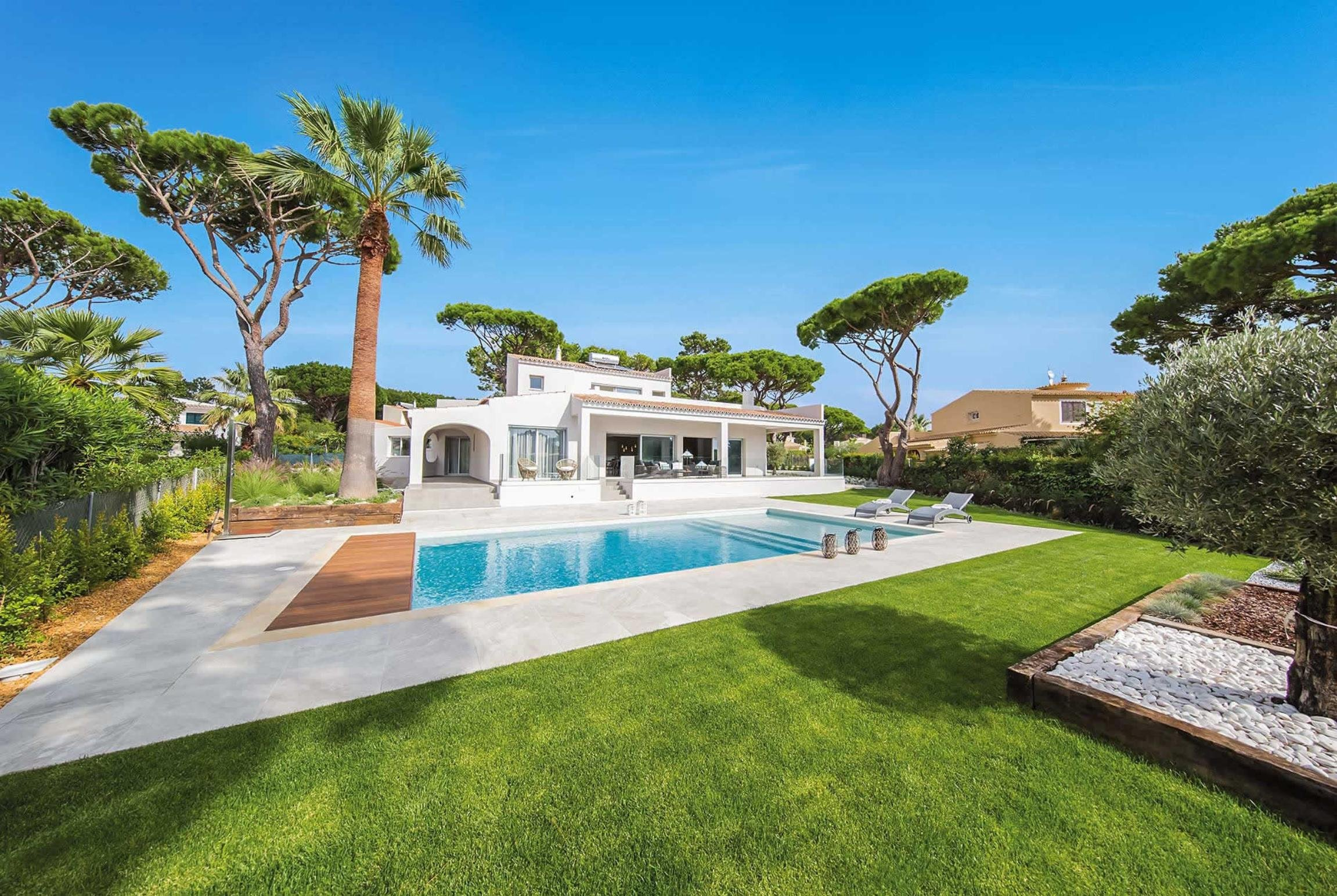 Villa Sunset in Vilamoura - Selfcater.com