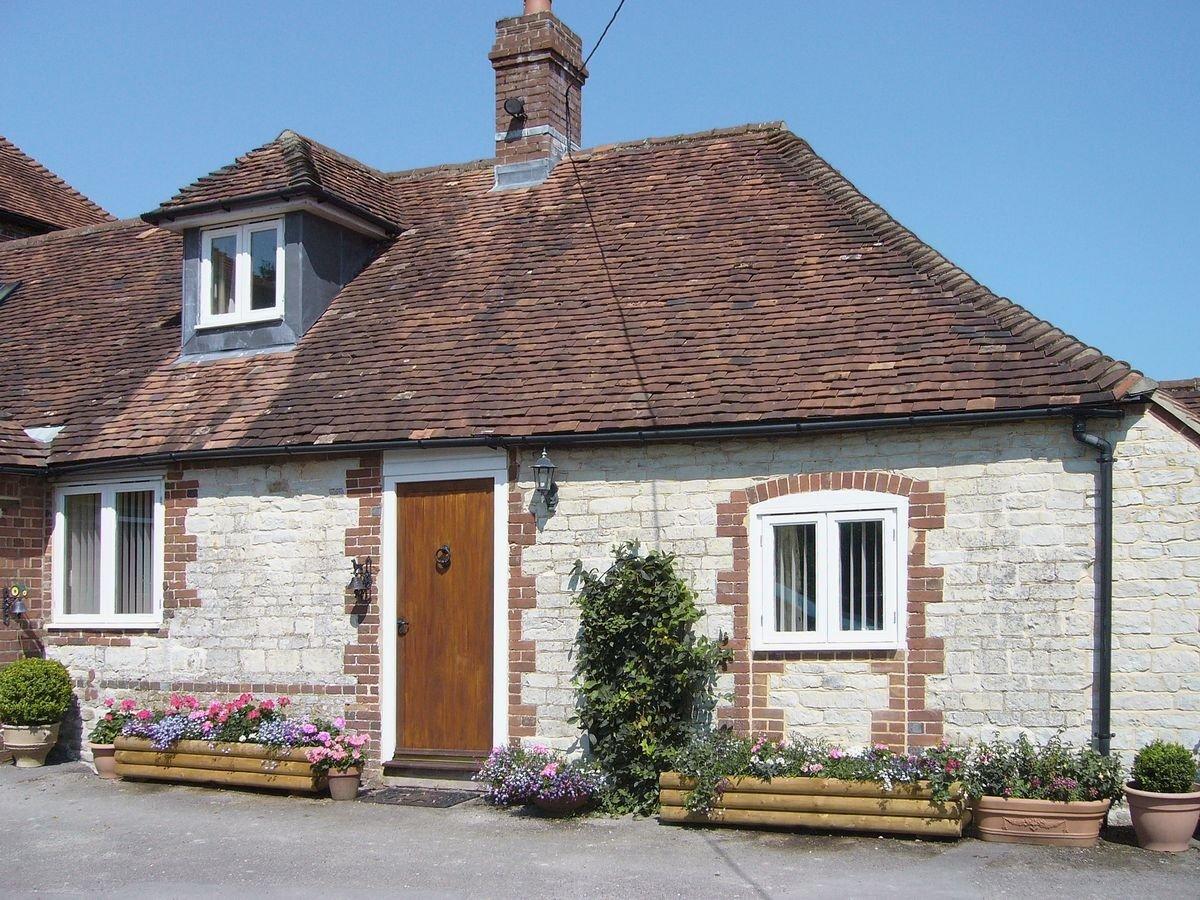 Photo of Nursted Farm Annexe