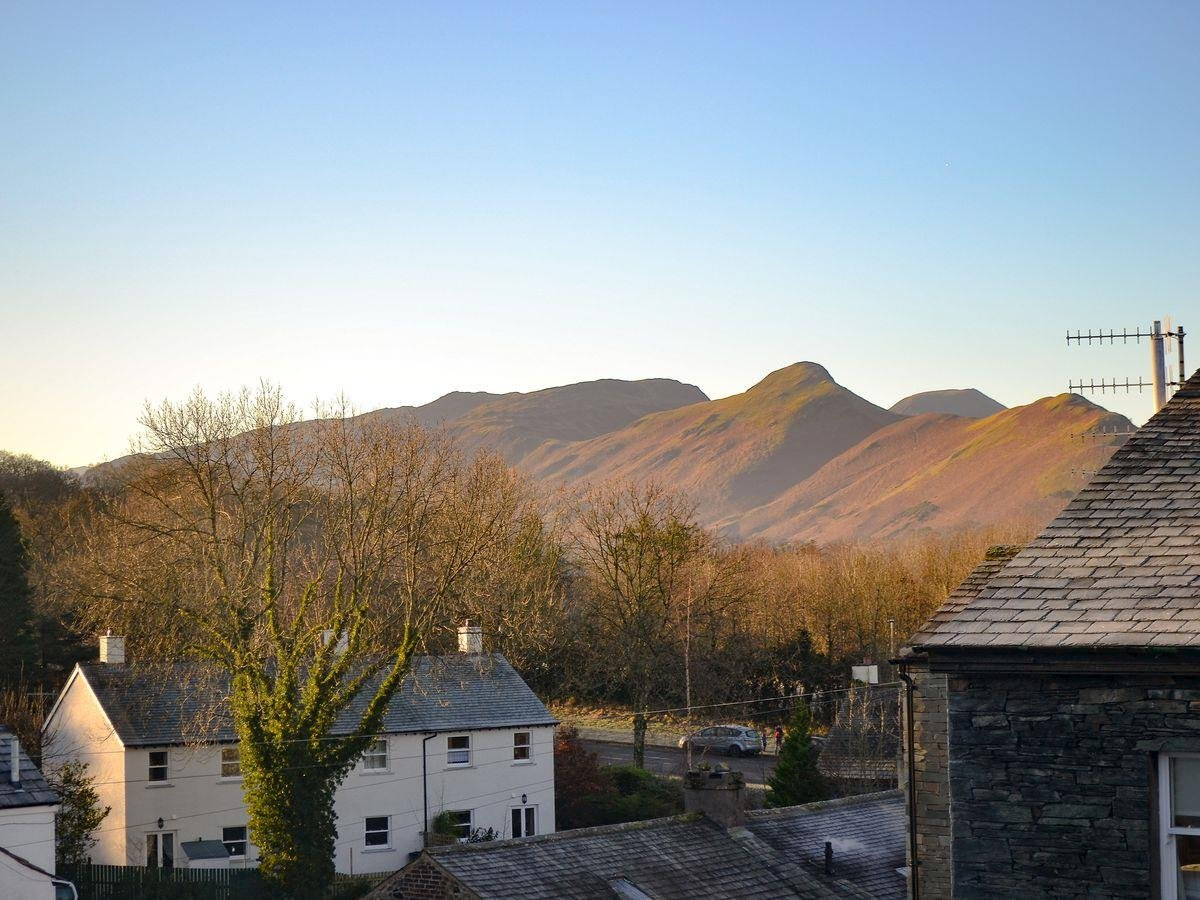 Photo of Blencathra