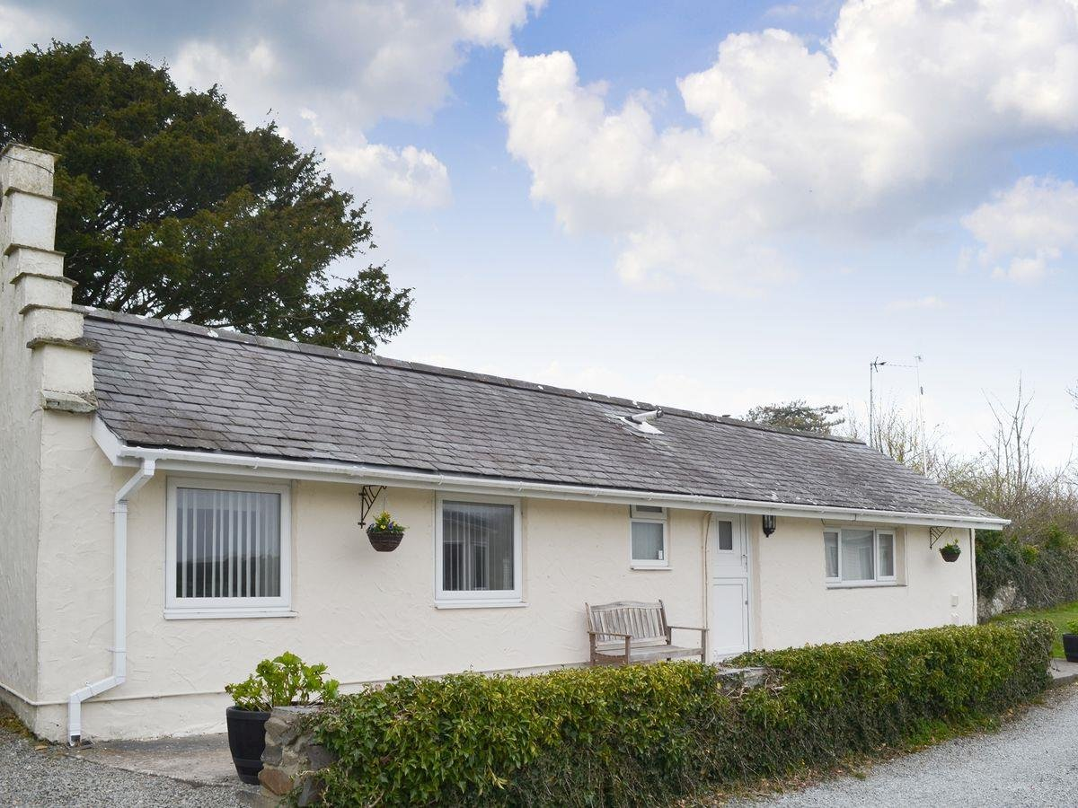 Photo of Plas Cottage
