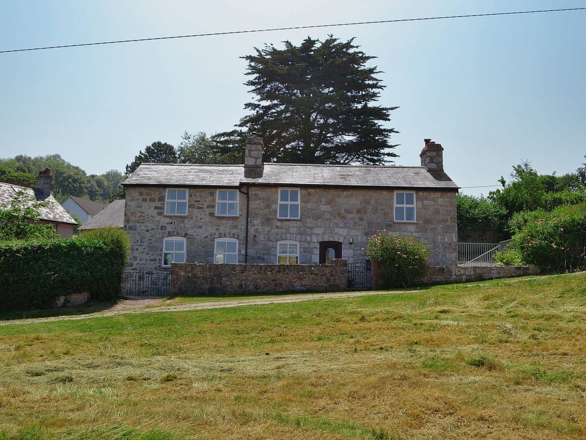 Photo of Tan Y Bryn Cottage