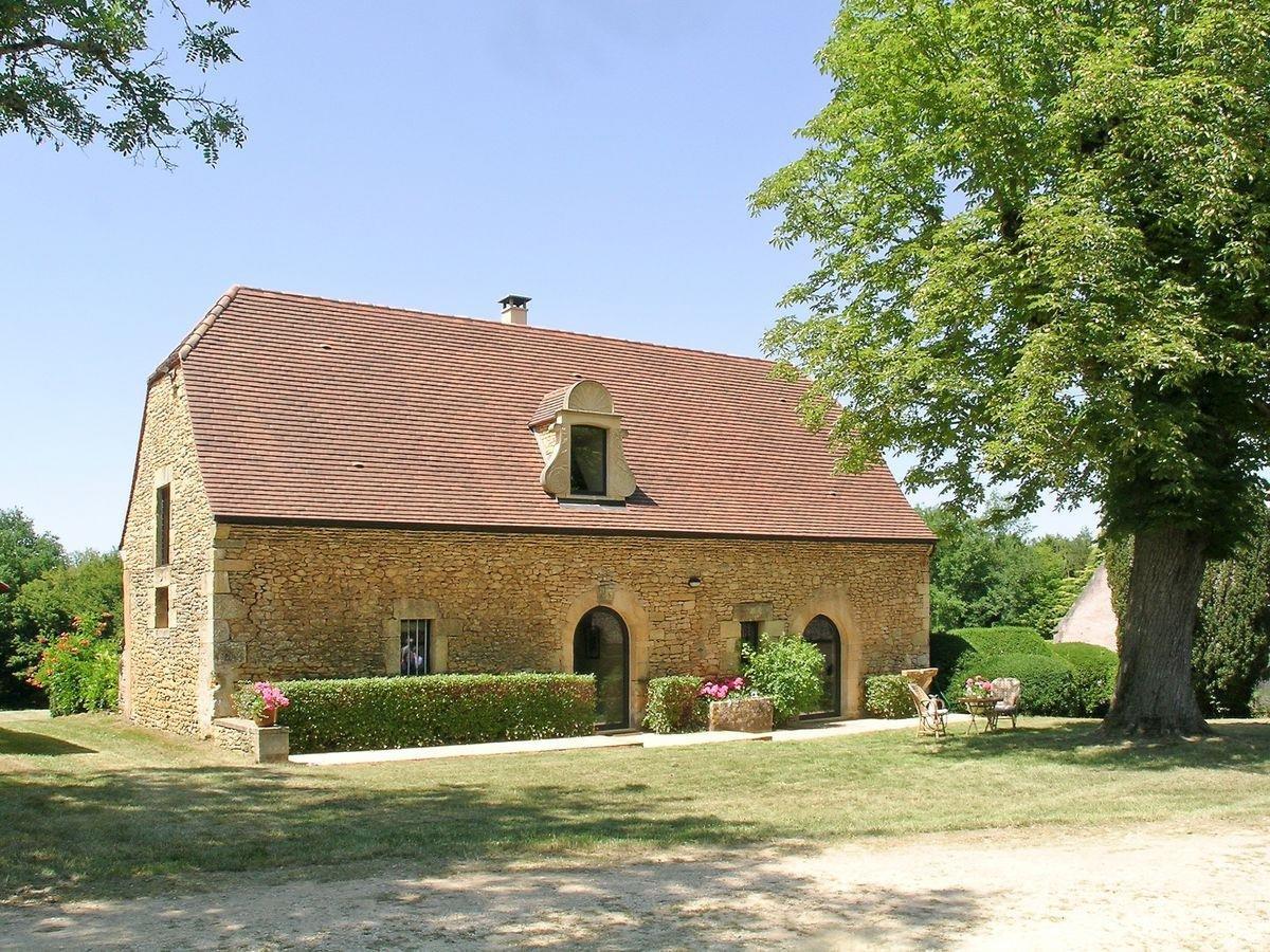 Photo of L'ancien Chai