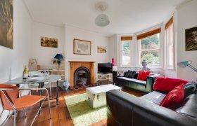 Photo of Dunstan Garden Apartment