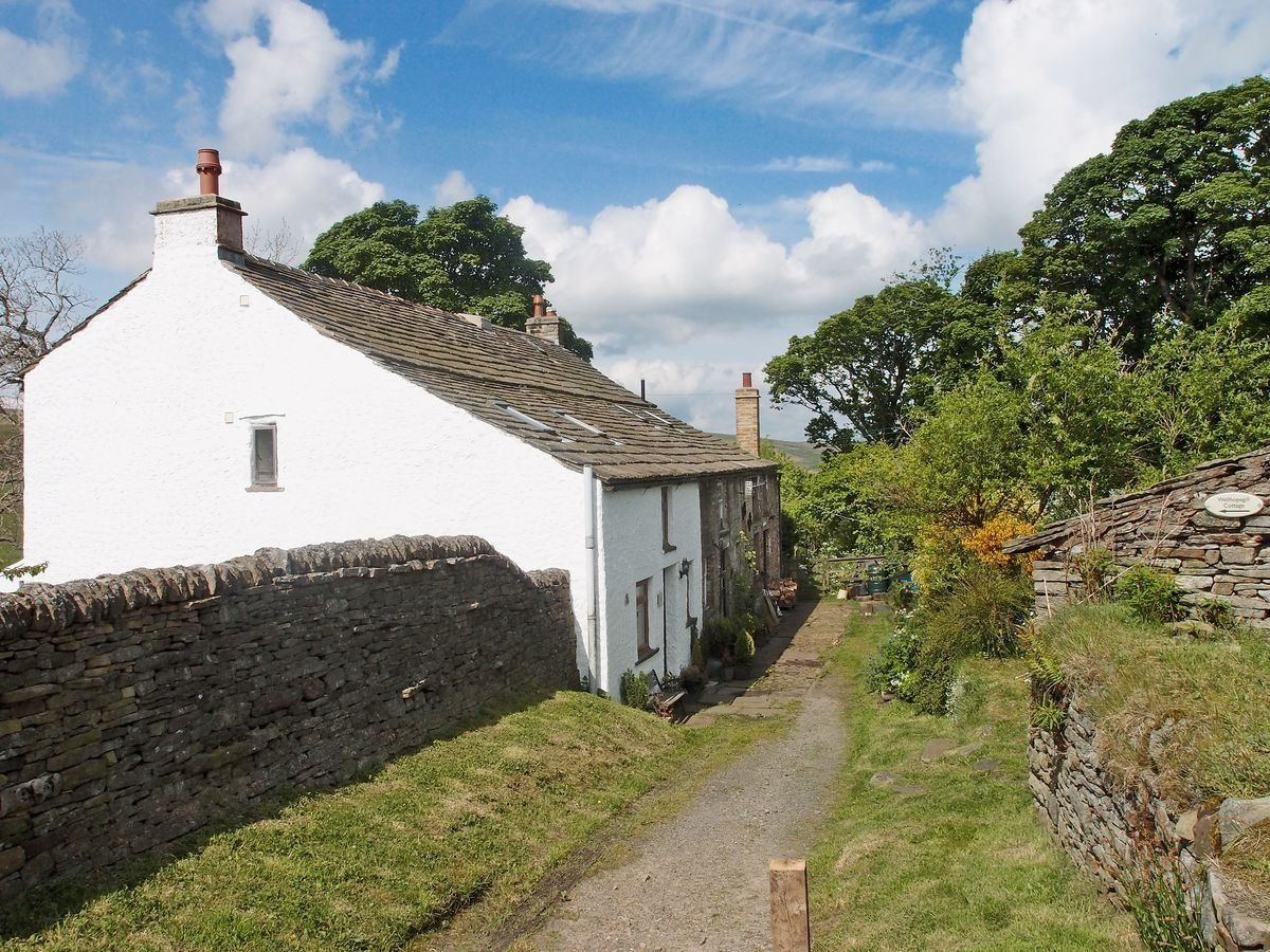 Photo of Wellhopegill Cottage