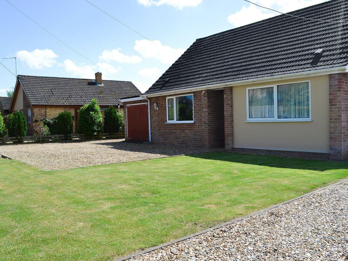 Photo of Meadow Grove Bungalow