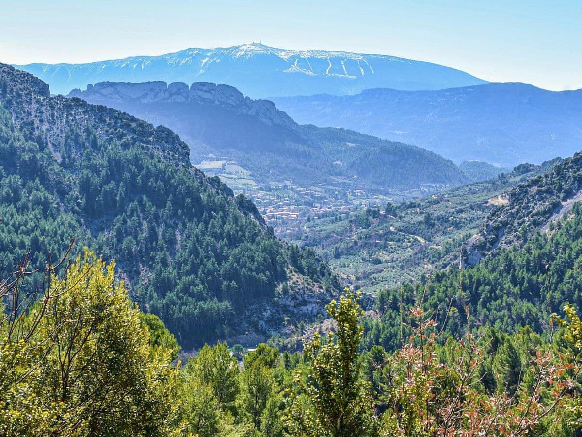 Photo of Vue Des Montagnes