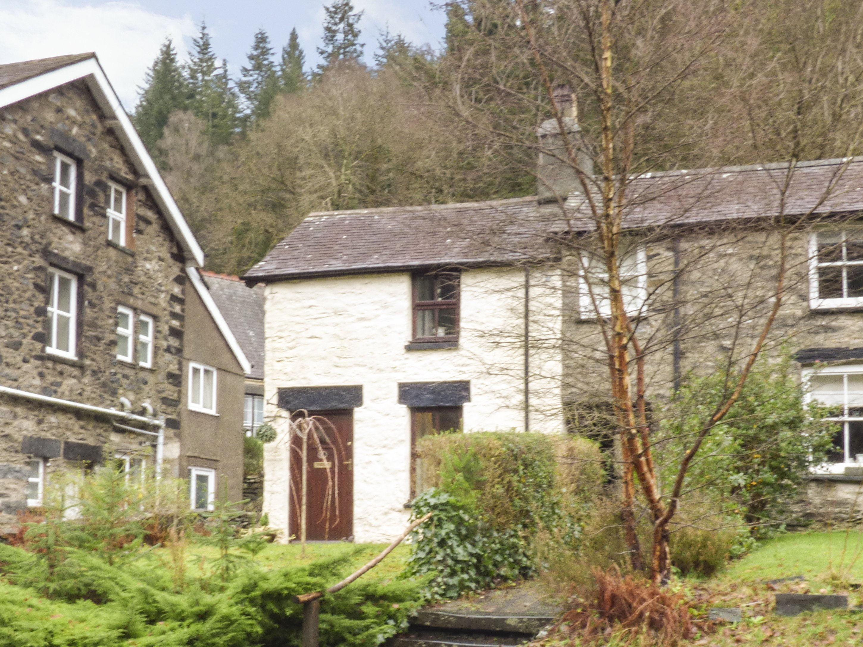 Betws Y Coed Holiday Cottages