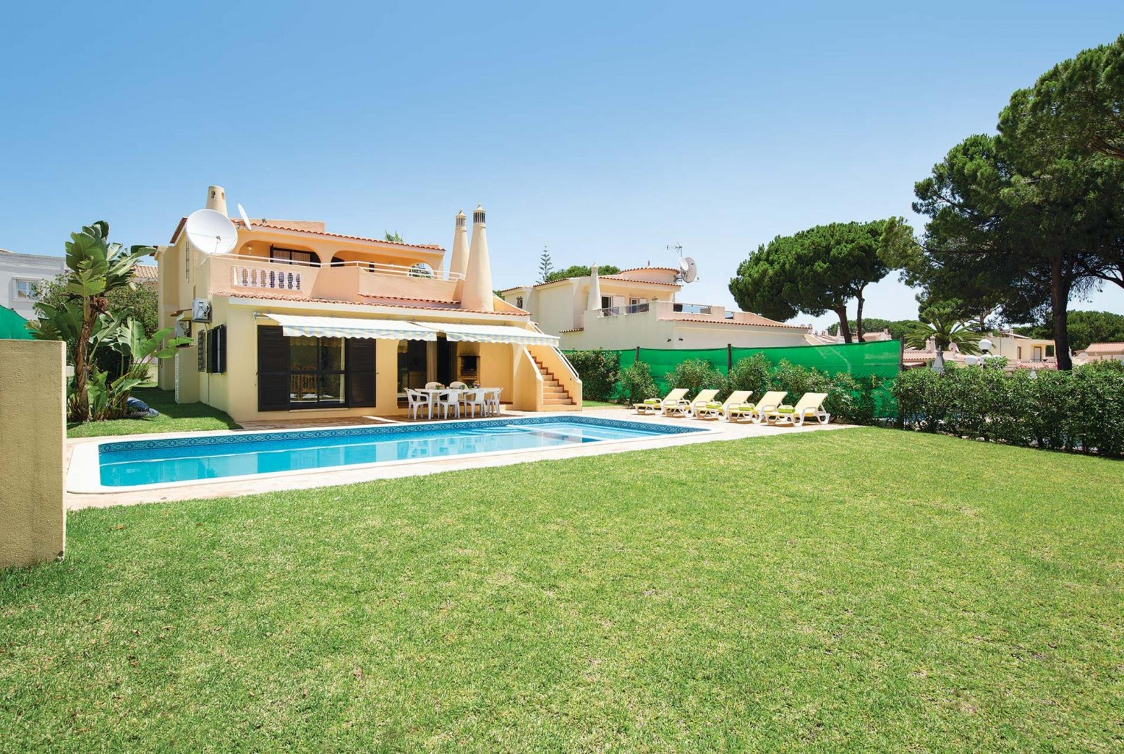 Self-Catering Daffodil in Vilamoura