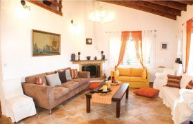 Photo of Holiday home Akrata Peleponese