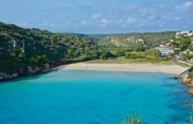 Photo of Holiday home Cala'n Porter, Menorca
